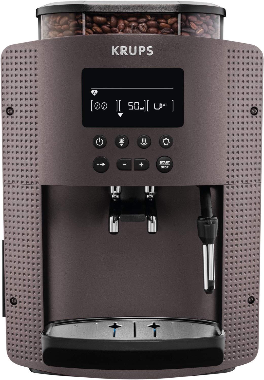 Krups-EA815P-Kaffeevollautomat
