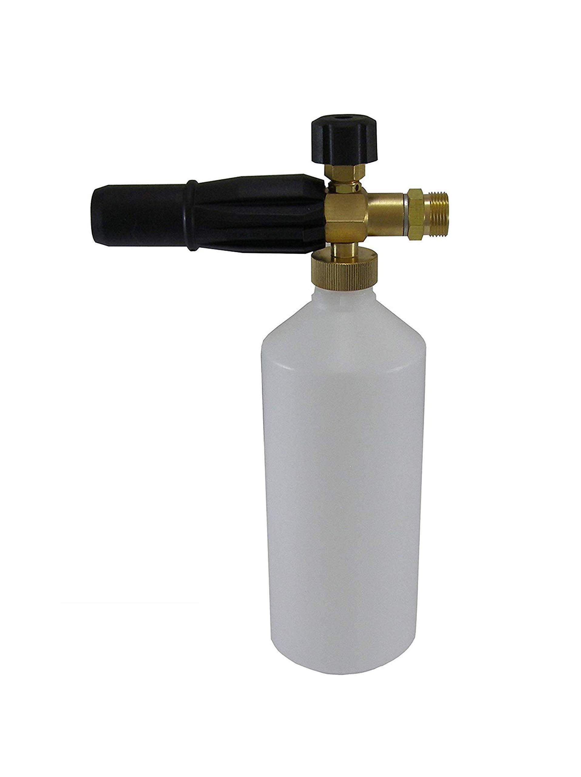 Hochdruckreiniger-Snow-Schaumstoff-Lance-HD-Krcher-kompatibel