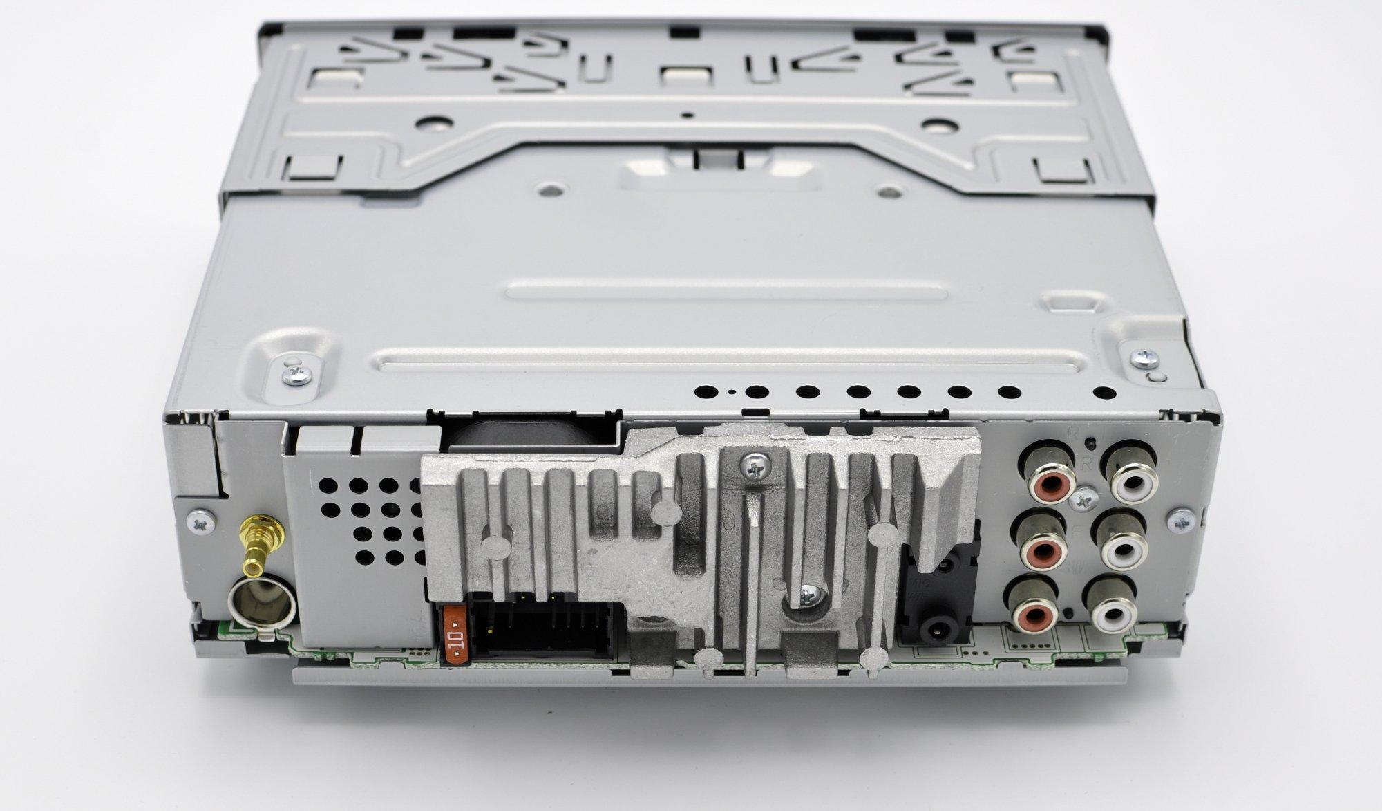 Pioneer-DEH-X7800DAB-1DIN-Autoradio-CD-Tuner-mit-RDS-FM-und-DABDAB-Tuner-CD-Bluetooth-MP3-USB-AUX-Eingang-Bluetooth-Freisprecheinrichtung-Kompatibel-mit-Android-und-iPodiPhone