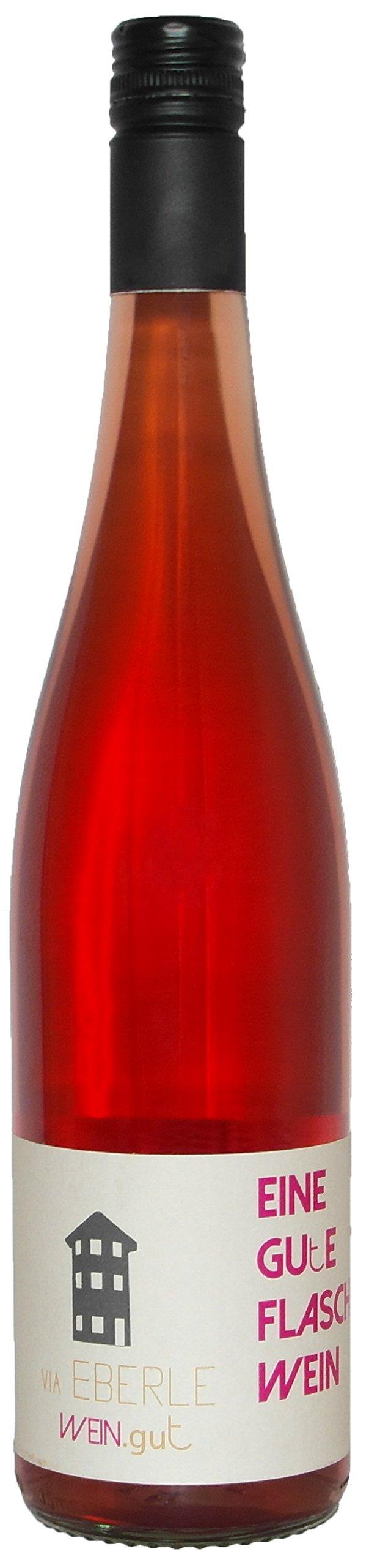 Eine-gute-Flasche-Wein-Cuve-Ros-2016-trocken-Weingut-Via-Eberle