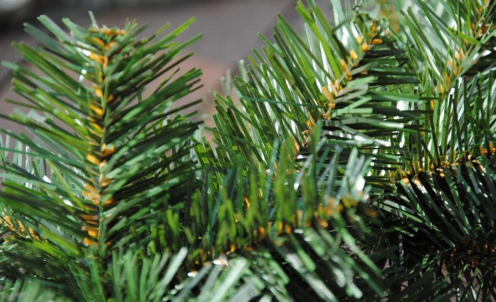 FKL-Weihnachtsgirlande-Tannengirlande-GrnWeihnachtsdeko-300cm