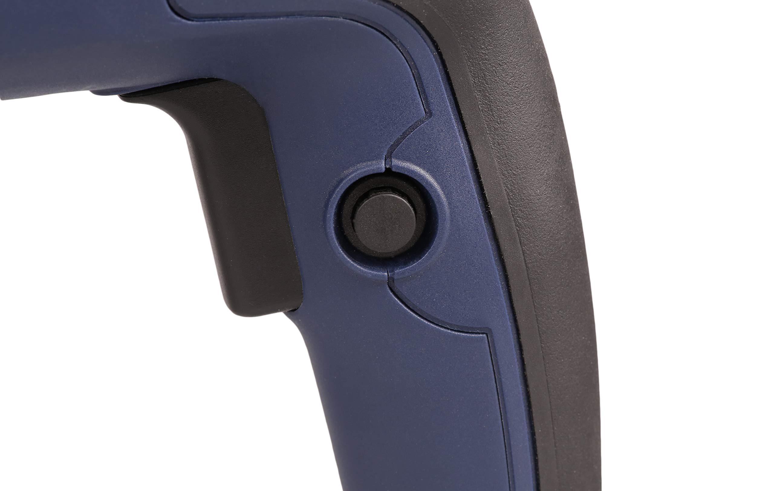 FERM-Bohrhammer-800W-4-Funktionen-incl-3-SDS-Bohrer-2-Meiel-und-praktischer-Aufbewahrungskoffer