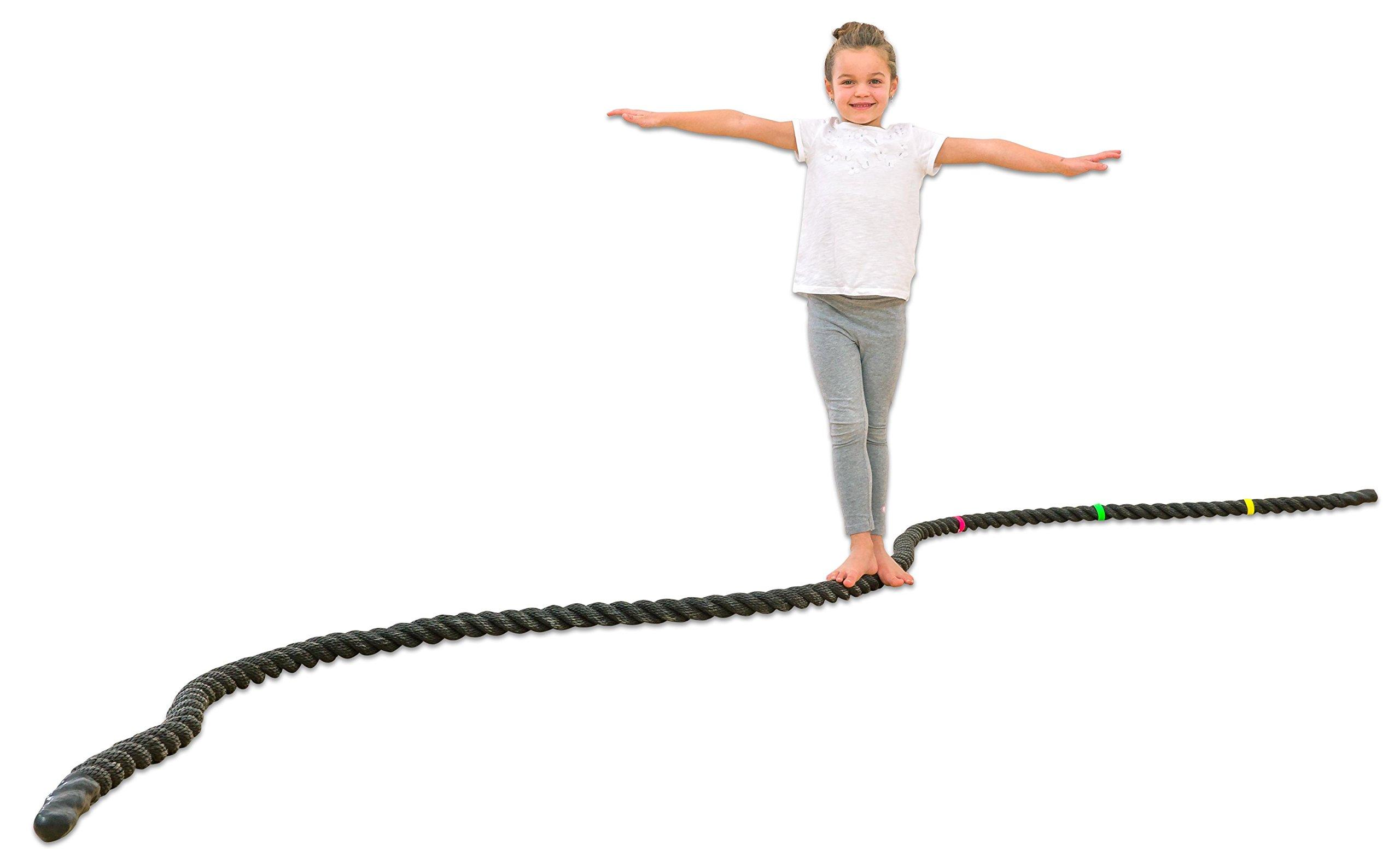 Betzold-Balanciertau–4-cm-5-m-Tau-Seil-balancieren-Kinder-Gleichgewicht-Motorik