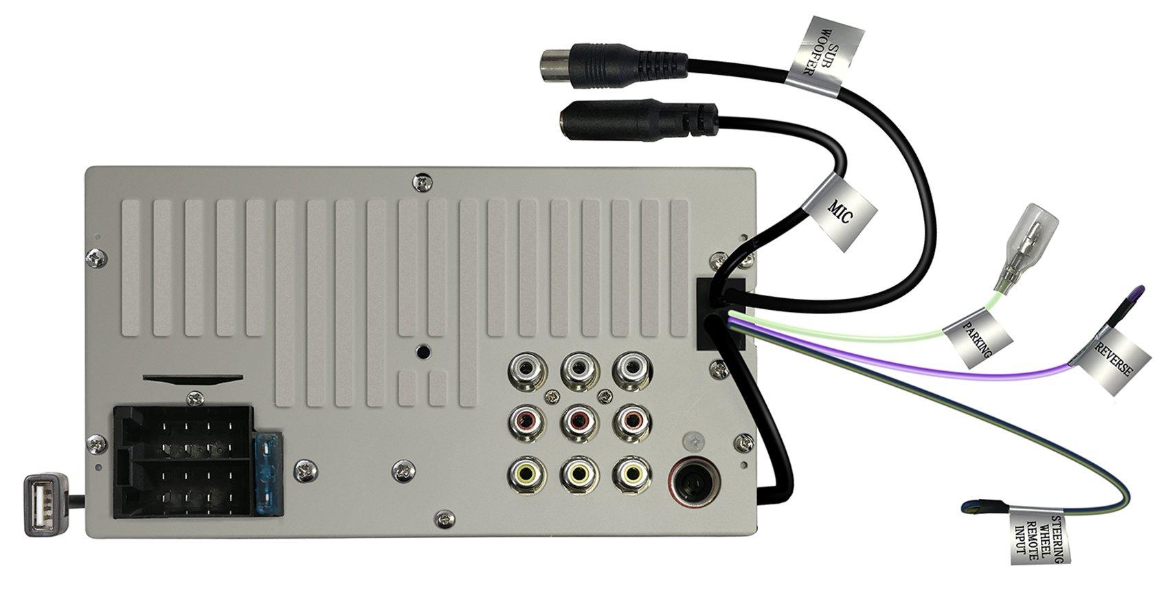 JVC-KW-M24BT-WVGA-Digital-Media-Receiver-mit-Bluetoothmodul-173-cm-schwarz
