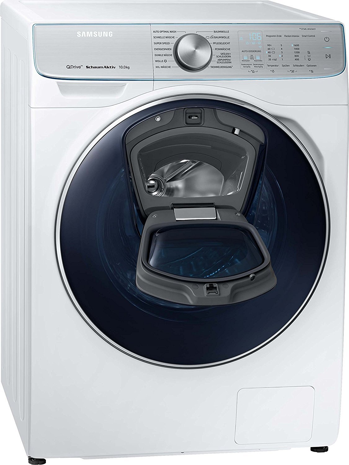 Samsung-WW8800-WW10M86BQOAEG-QuickDrive-Waschmaschine-A-1600-UpM-10-kg-Automatische-Waschmitteldosierung-AddWashSchaumAktiv-Technologie-SmartControl-20-Amazon-Dash-Replenishment-fhig