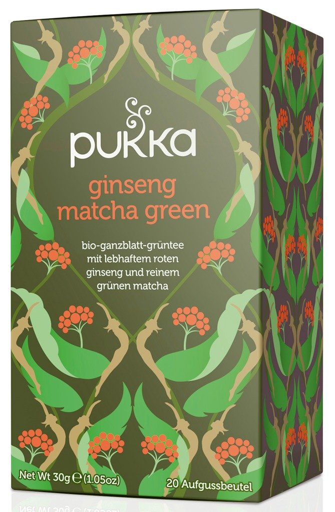 Ginseng-Matcha-Green-PUKKA-Tee-BIO-4-Packungen–20-Teebeutel