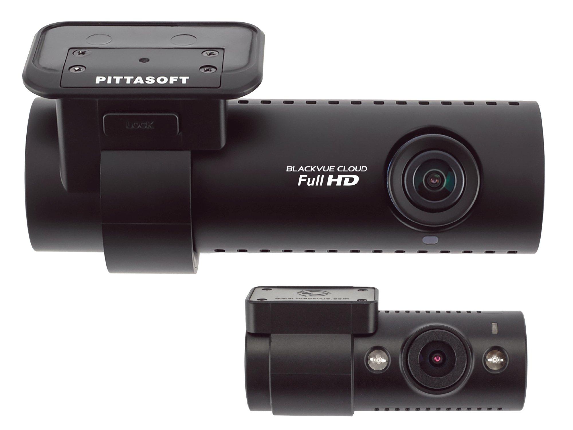 BlackVue-DR650S-2CH-Cloud-Dash-Kamera