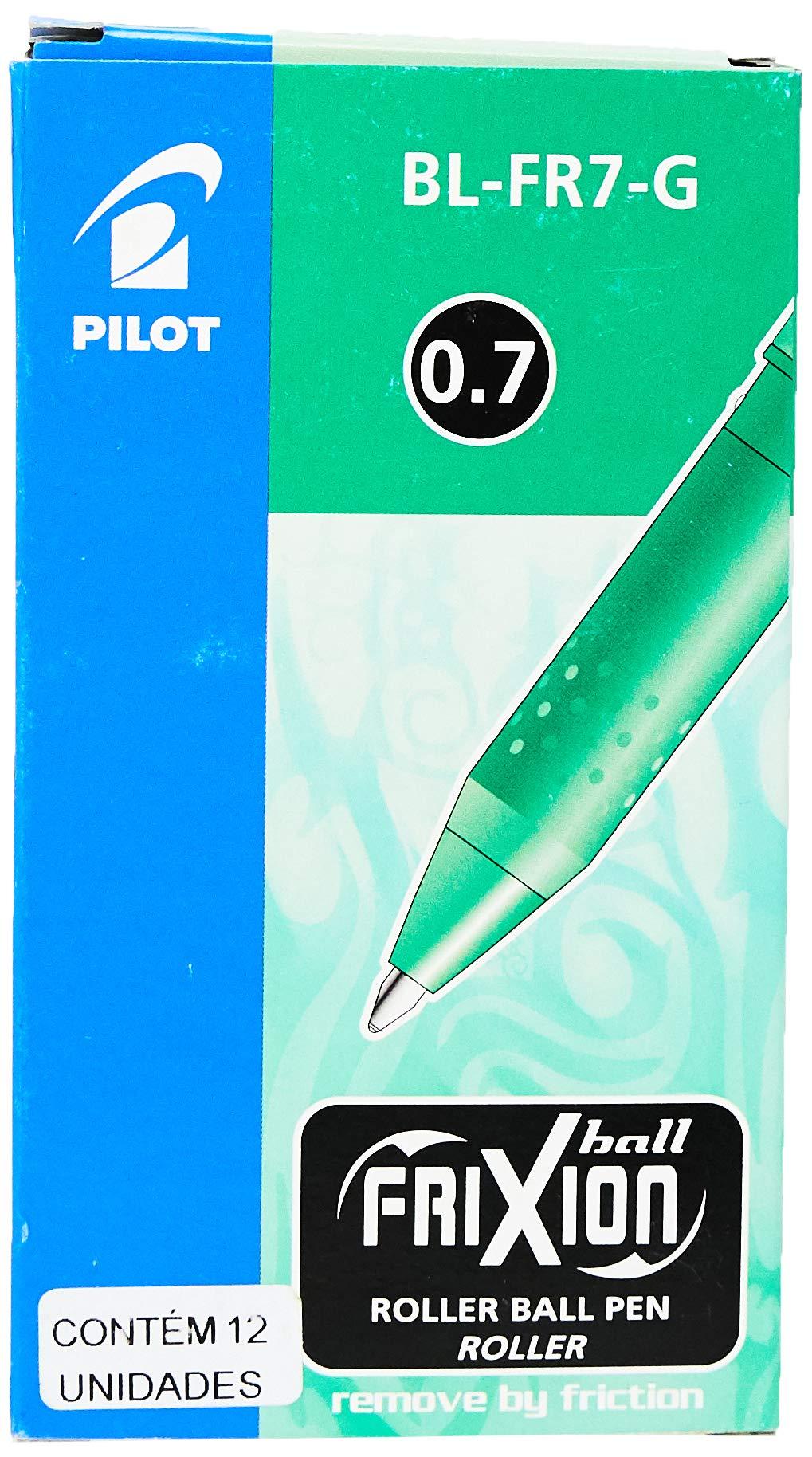 Pilot-Frixion-Tintenroller-radierbar-Schwarz