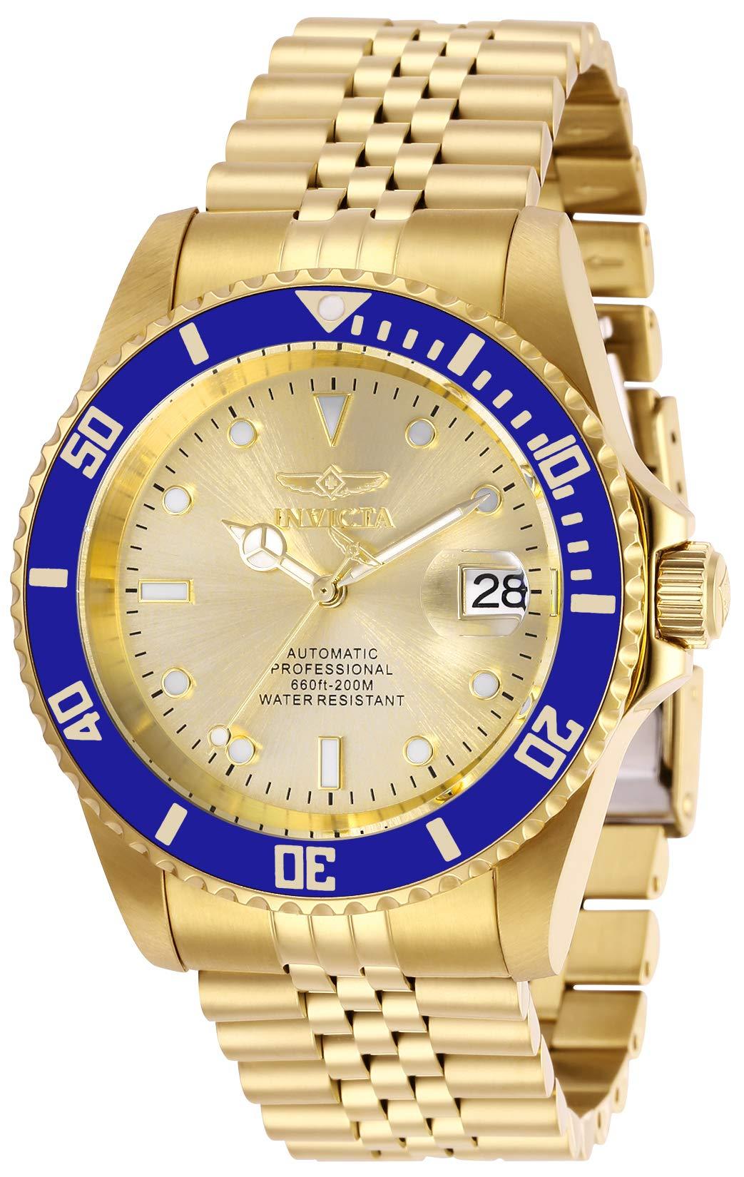 Invicta-Armbanduhr-29185
