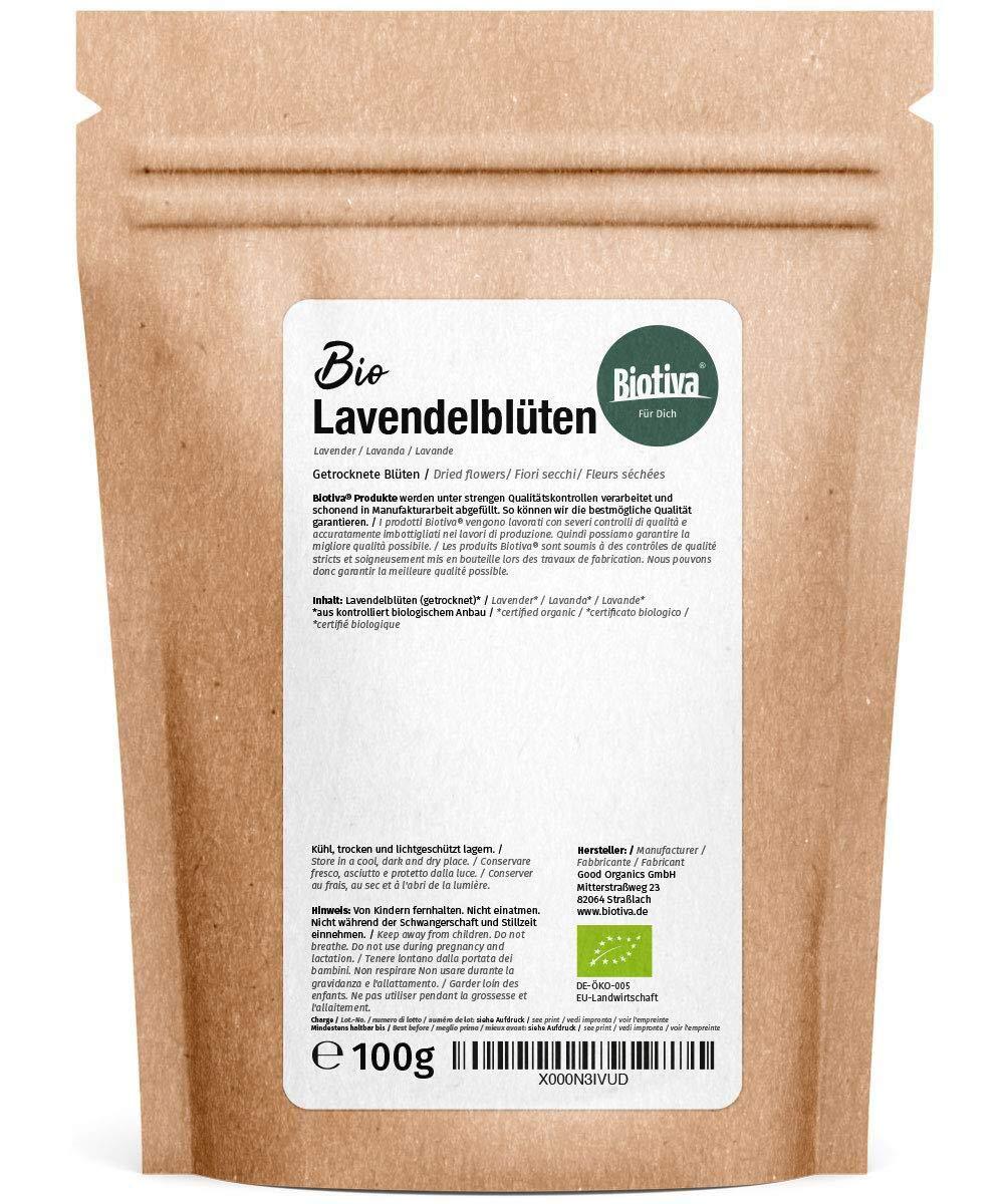 Lavendelblten-Bio-ganz-100g-blau-Beste-Bio-Qualitt-Lavendel-Tee-abgefllt-und-kontrolliert-in-Deutschland-DE-KO-005
