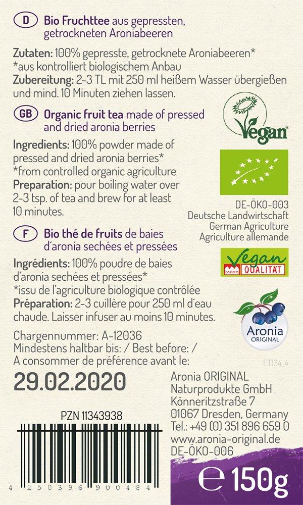 Aronia-Original-Bio-Aronia-Spezialtee-100-Aroniatrester-1er-Pack-1-x-150-g