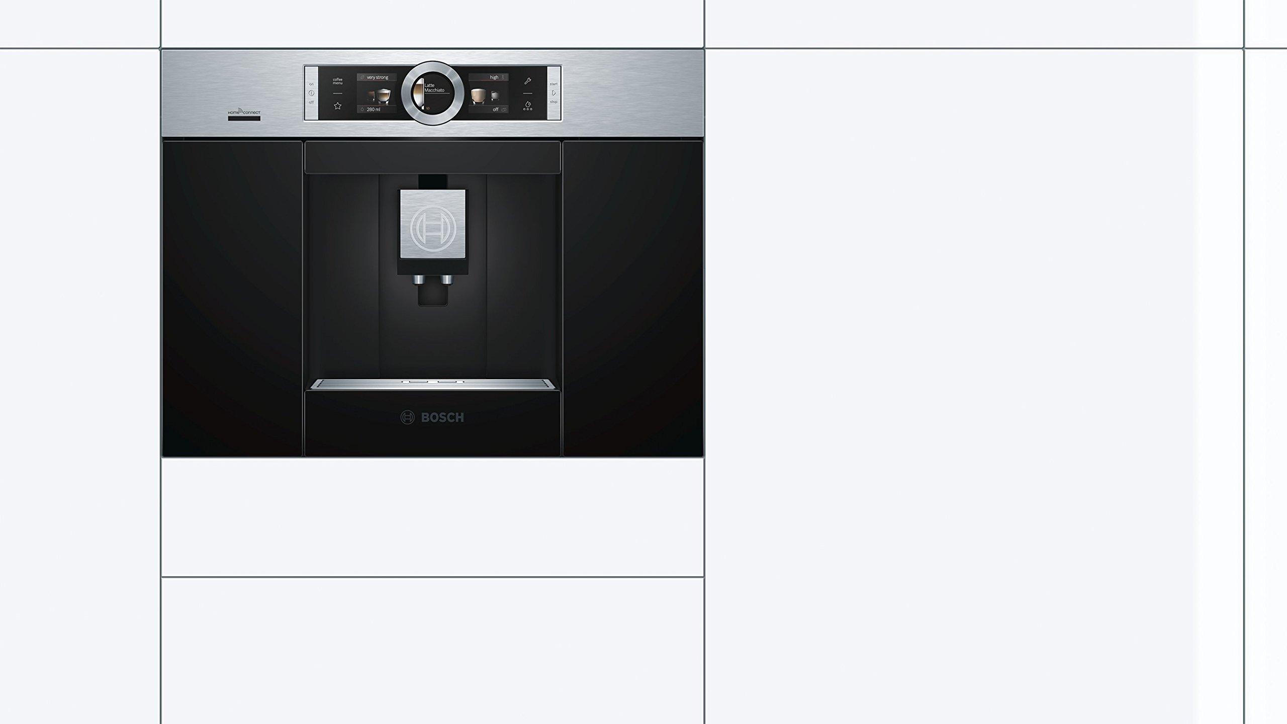 Bosch-CTL636ES6-Einbau-Kaffee-Vollautomat24594-cmOne-Touch-Zubereitungedelstahl