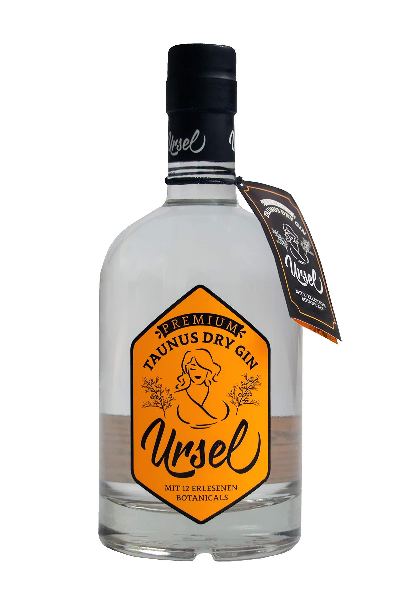 Premium-Taunus-Dry-GinUrsel-Heritage-Harmonischer-Gin-mit-frischen-Wald-und-Zitrusnoten–London-Dry-Gin-Tradition
