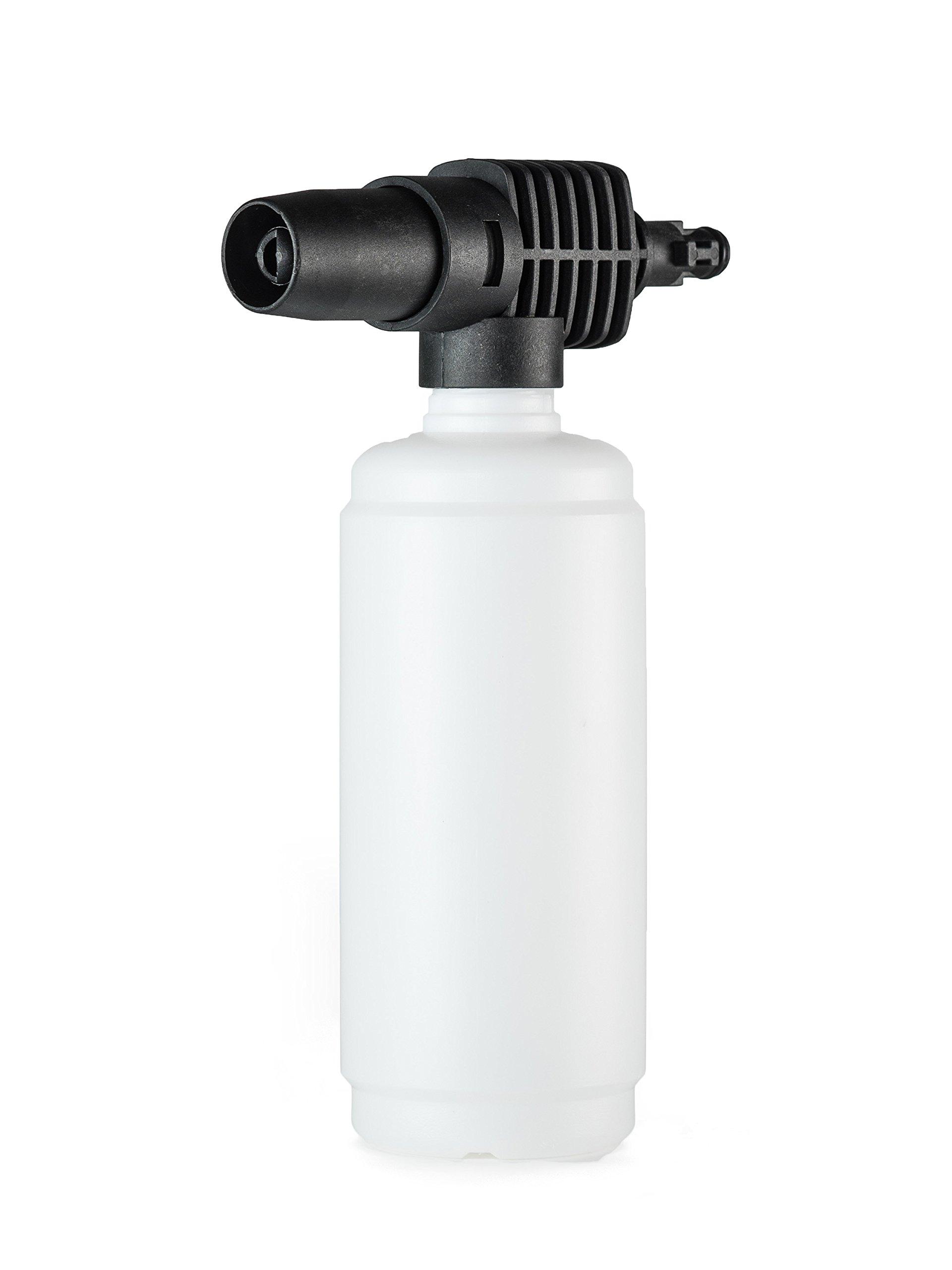 Karcher-8755-8490-Schaumseifenapplikator-fr-Gas-und-elektrische-Hochdruckreiniger-3-Stck