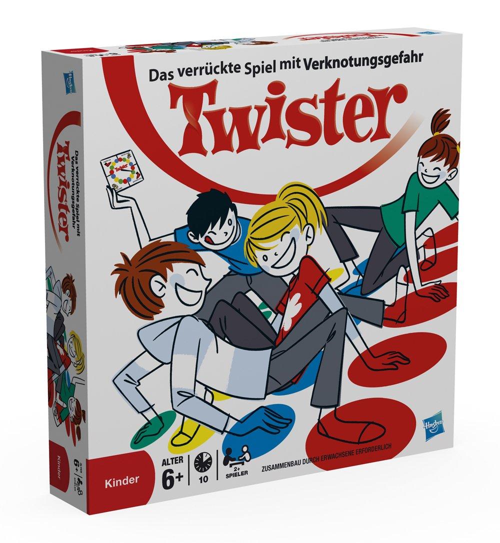 Hasbro-16965100-Twister