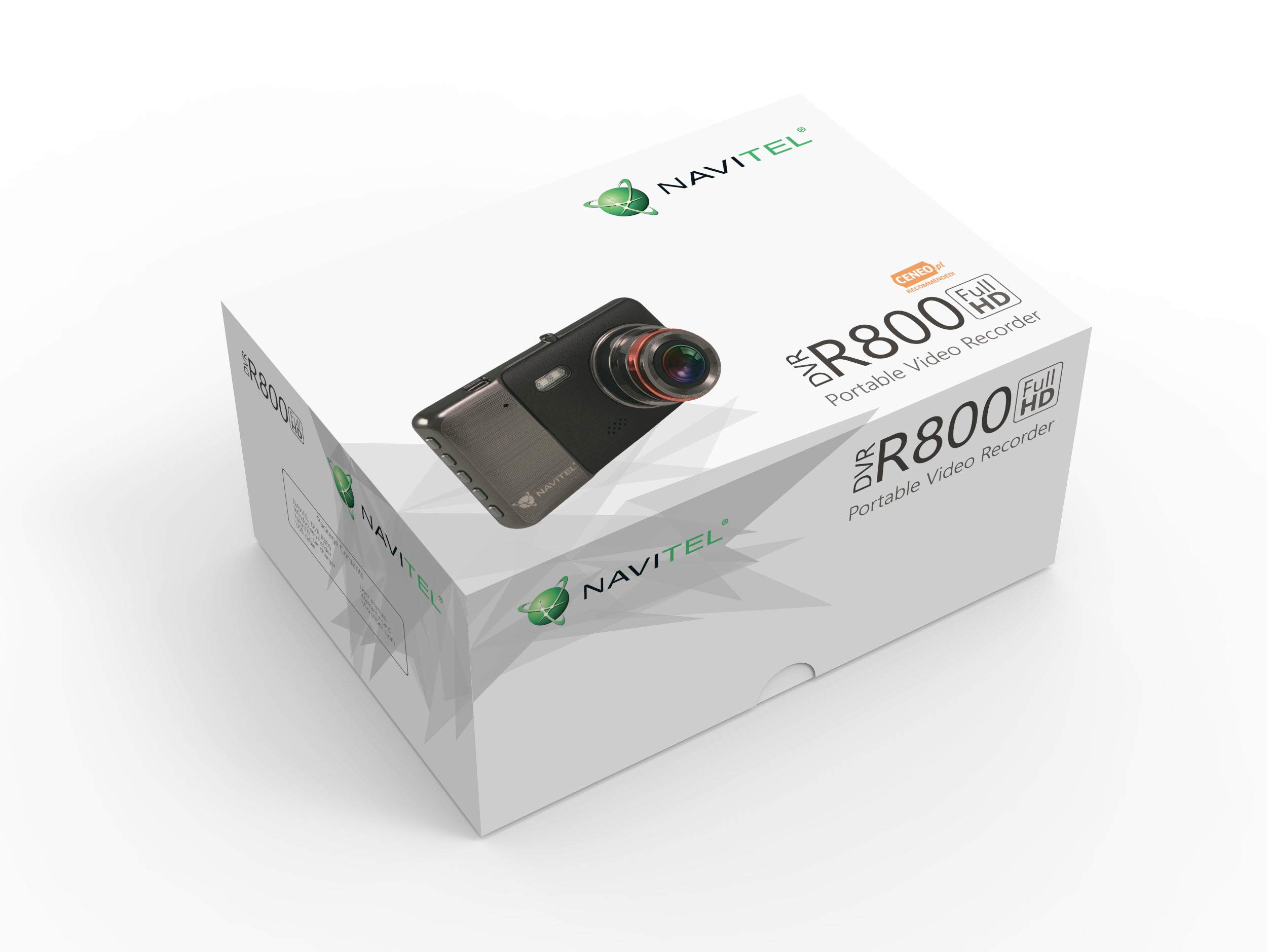 Navitel-R800-Dashcam-DVR-Kamera-Full-HD-4-Zoll-Display-170-Sichtwinkel