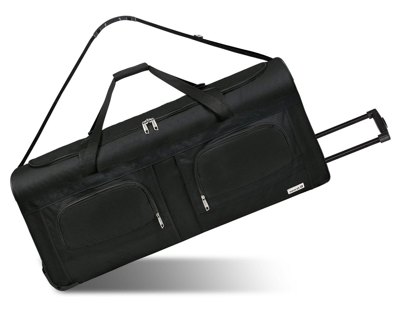 noorsk-XXL-Reisetasche-mit-Trolleyfunktion-100-oder-140-Liter-mit-3-Rollen-und-3-Verstrkungsstreben