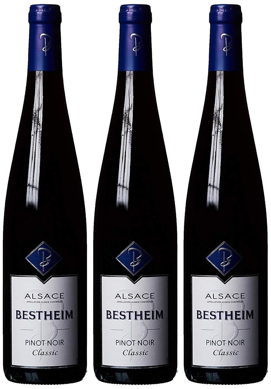 Bestheim-Classic-Alsace-AOC-Pinot-Noir-20152016-Trocken-3-x-075-l