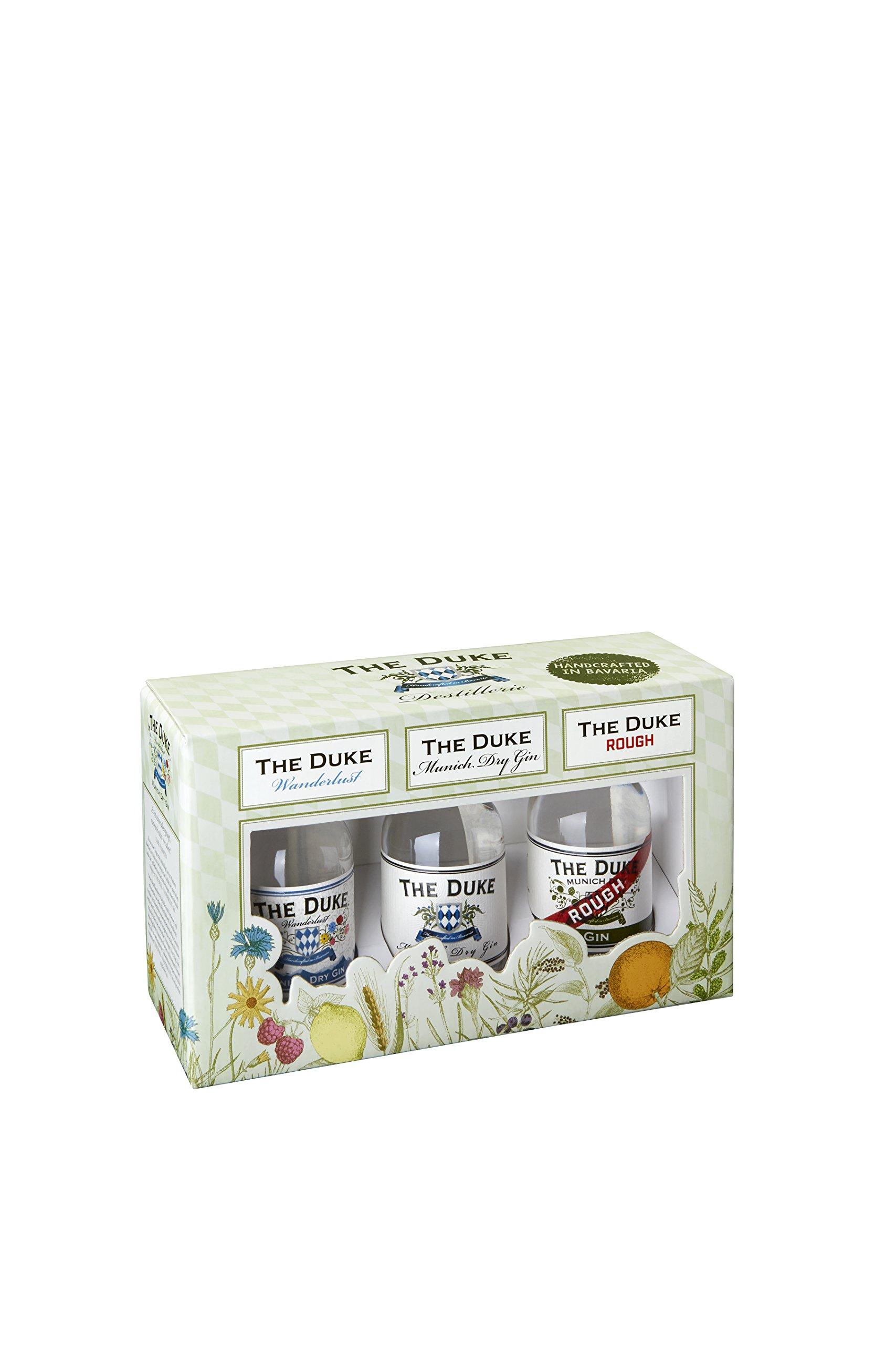 The-Duke-Munich-Dry-Gin-Miniatur-Geschenkset