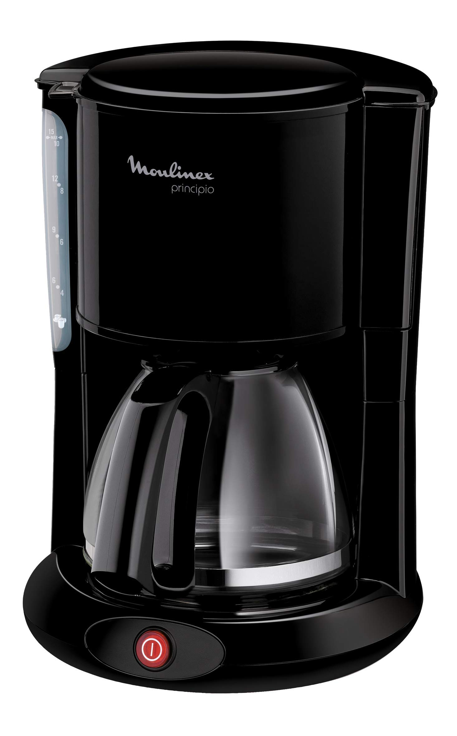 Moulinex-FG260113-Glas-Kaffeemaschine