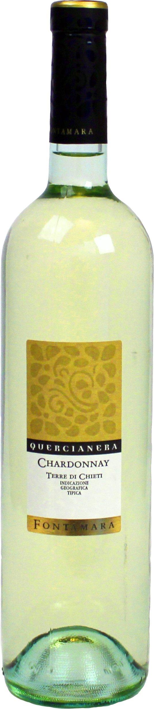 6x-075l-2017er-Quercianera-Chardonnay-Terre-di-Chieti-IGT-Abruzzen-Italien-Weiwein-trocken