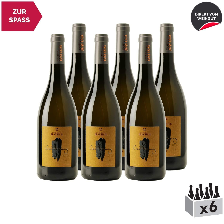 Vin-de-Savoie-Chardonnay-Barrique-Weiwein-2016-Philippe-et-Sylvain-Ravier-gU-Savoie-Bugey-Frankreich-Rebsorte-Chardonnay-6x75cl