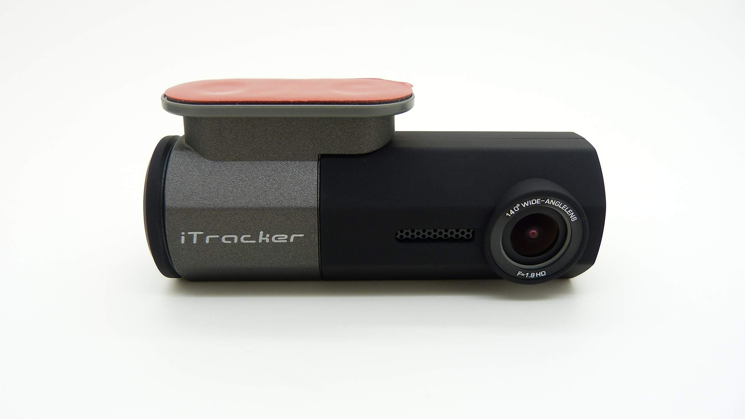 iTracker-Dashcam-GPS-Carcam-Autokamera-Full-HD-Dash-Cam-mini0806-S-mini0906