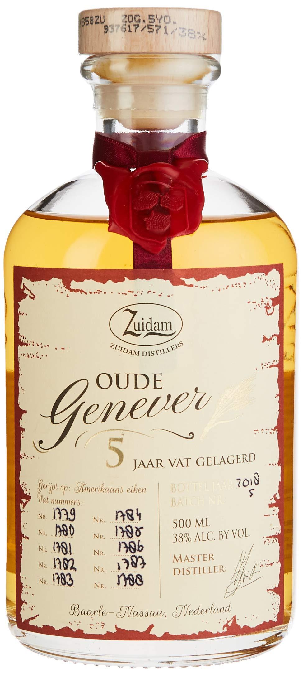 Zuidam-Zeer-Oude-Genever-5-Jahre-Single-Barrel-1-x-05-l