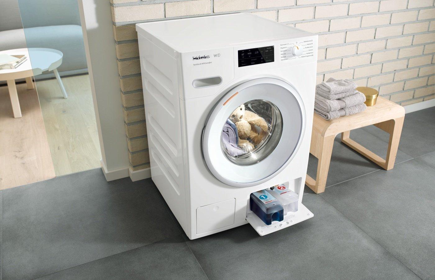 Miele-WWE-WCS-Waschmaschine-FrontladerA8-kg1400UpMTwinDos