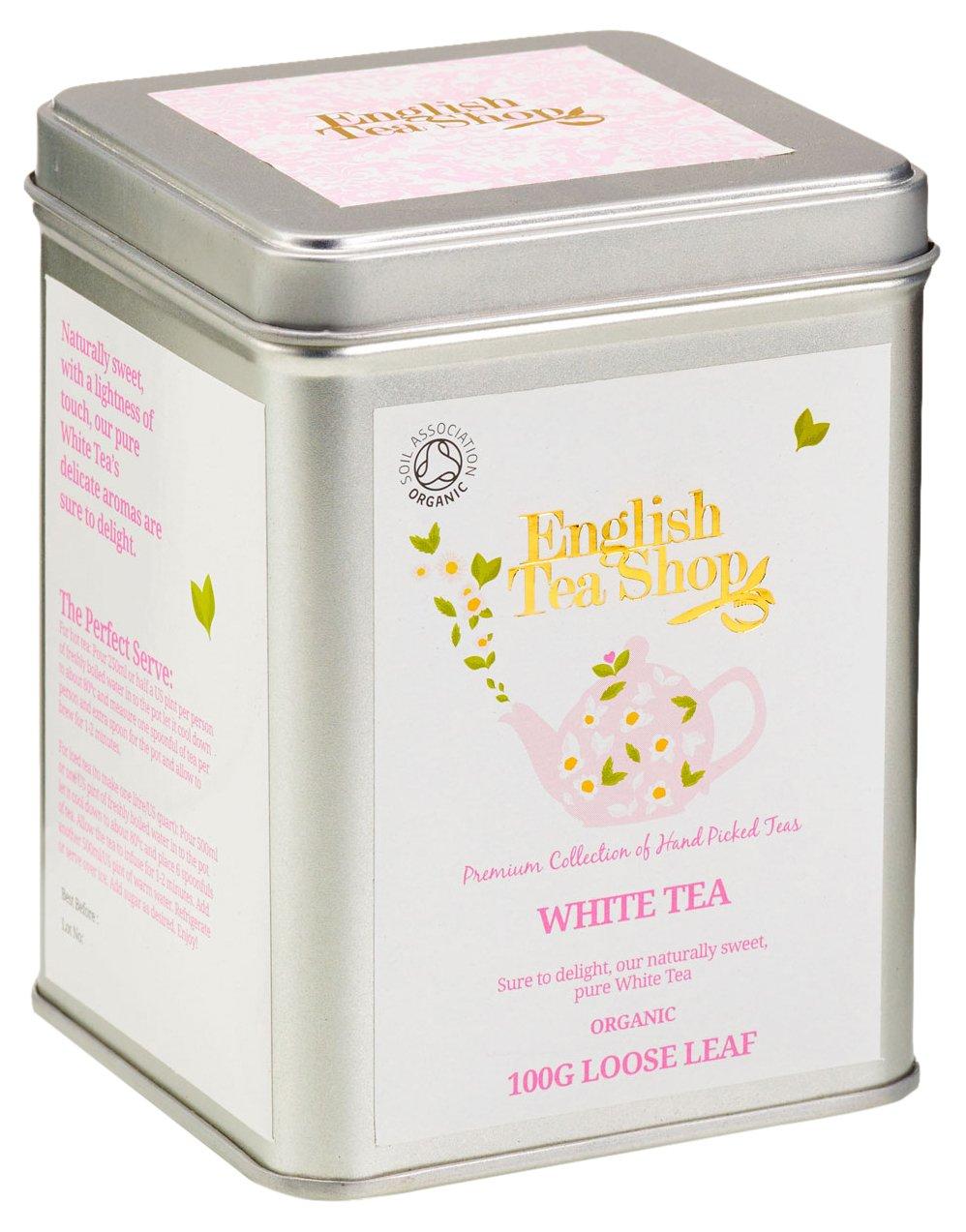 English-Tea-Shop-Weier-Tee-BIO-Loser-Tee-100g-Dose