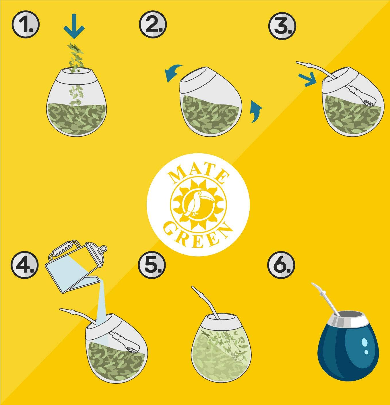 Yerba-Mate-Green-Lemon-Brasilianischer-Mate-Tee-1000g-Ser-Zitrus-Mate-Tee-mit-Zitronengras-Zitronenschale