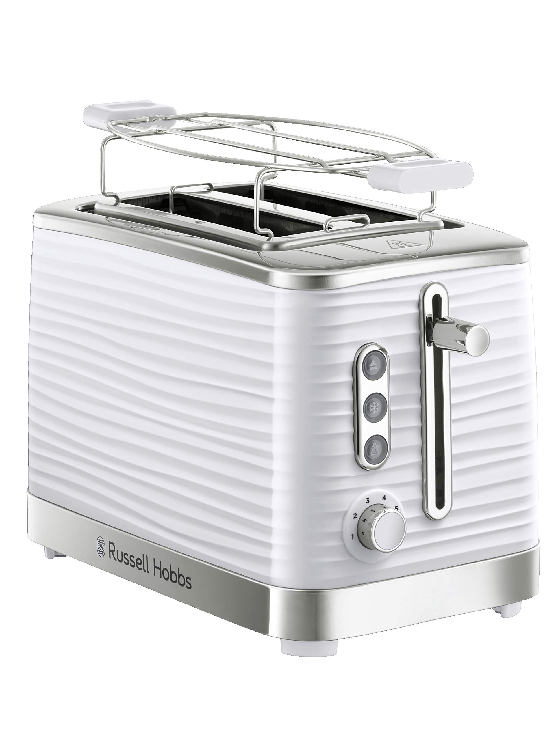 Unisex-Russell-Hobbs-Toaster-Inspire-White-24370-56-by-Russell-Hobbs