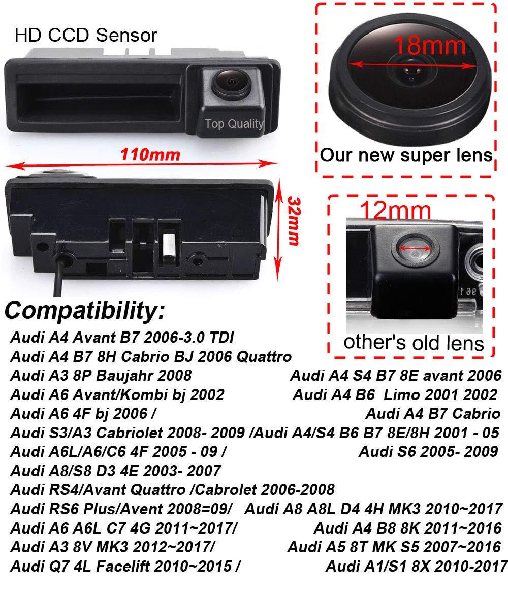 1280-720-Pixel-1000TV-Linien-Starlight-Super-Pro-Kameraobjektiv