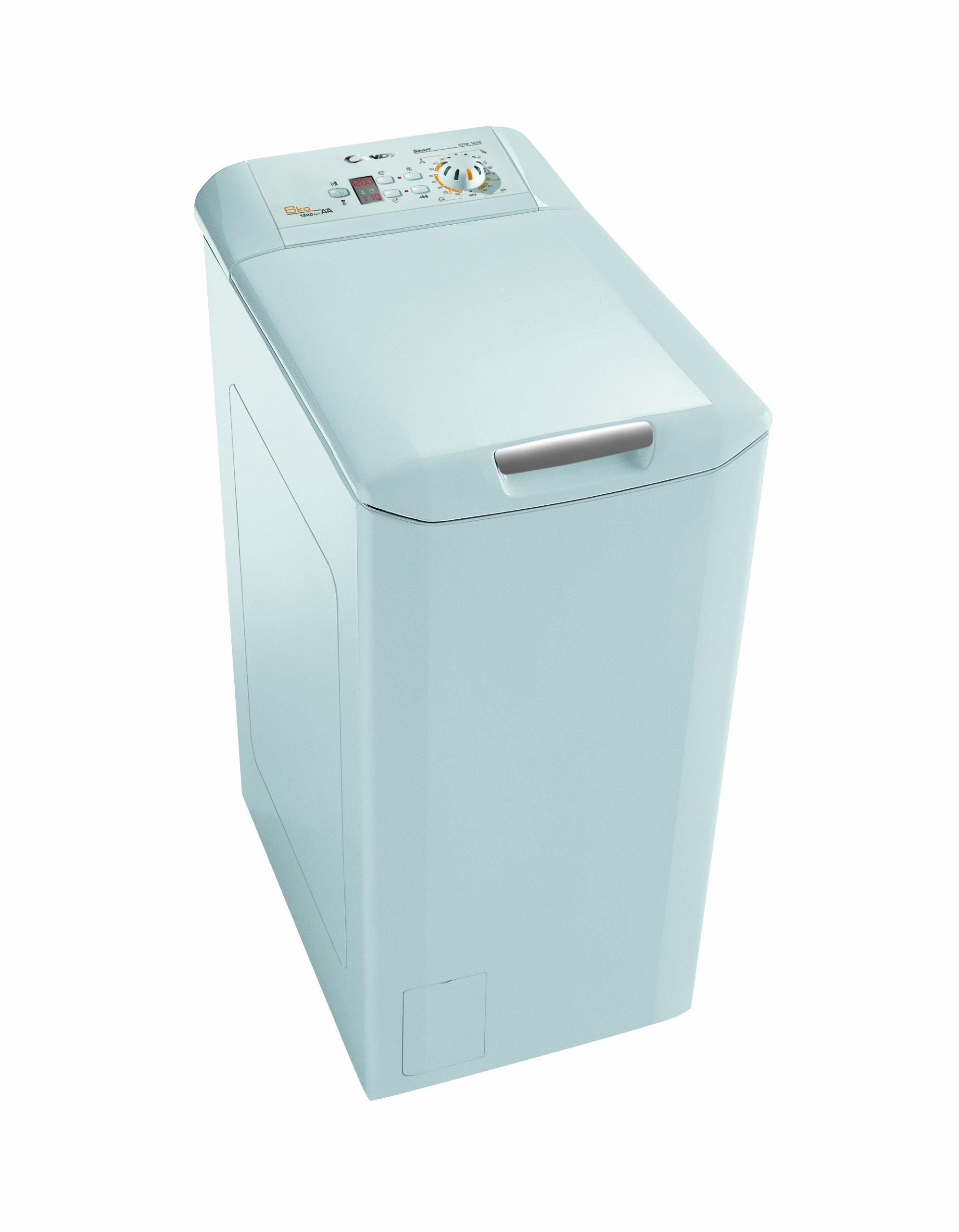 Candy-Activa-Smart-CTDF-1206-Waschmaschinen-Toplader-AAB-1200-Upm-6-kg
