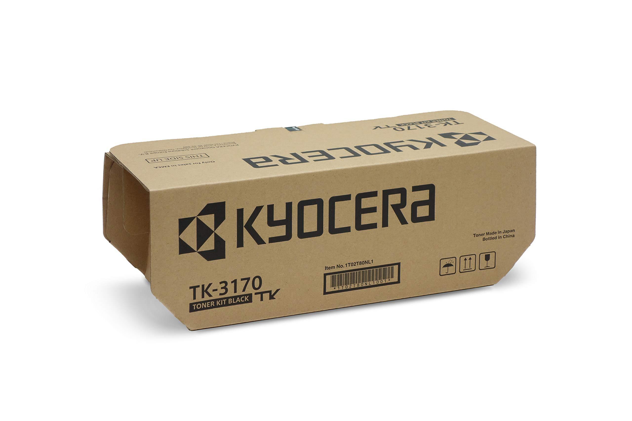 Kyocera-TK-3170-Schwarz-inkl-Resttonerbehlter-Original-Toner-Kartusche-1T02T80NL1-Kompatibel-fr-ECOSYS-P3050dn-ECOSYS-P3055dn-ECOSYS-P3060dn