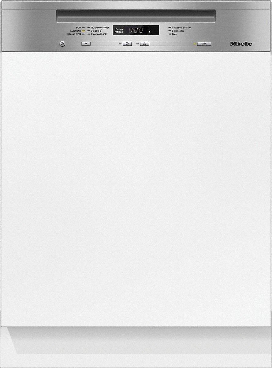 Miele-Splmaschine-Einbauleuchte-mit-Blende-A-Vista-G-6620-Ski-CLST-Finish-Edelstahl-CleanSteel-60-cm
