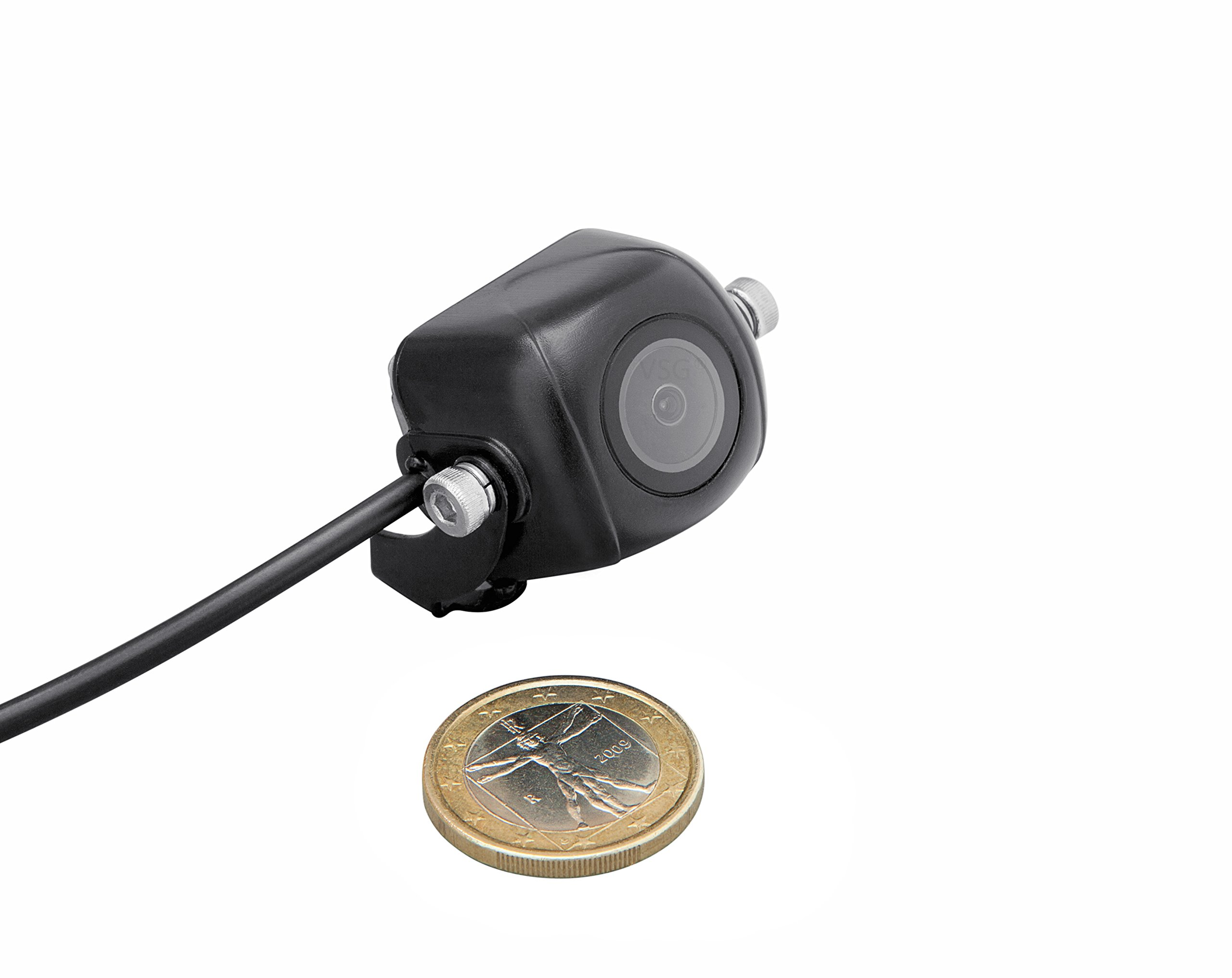 VSG-IP69K-Professionalextrem-robusthchste-Schutzklasse-IP69K-154-600TV-Linien-12Volt-NachtsichtHeavy-DutyPRO-Expert-Serie