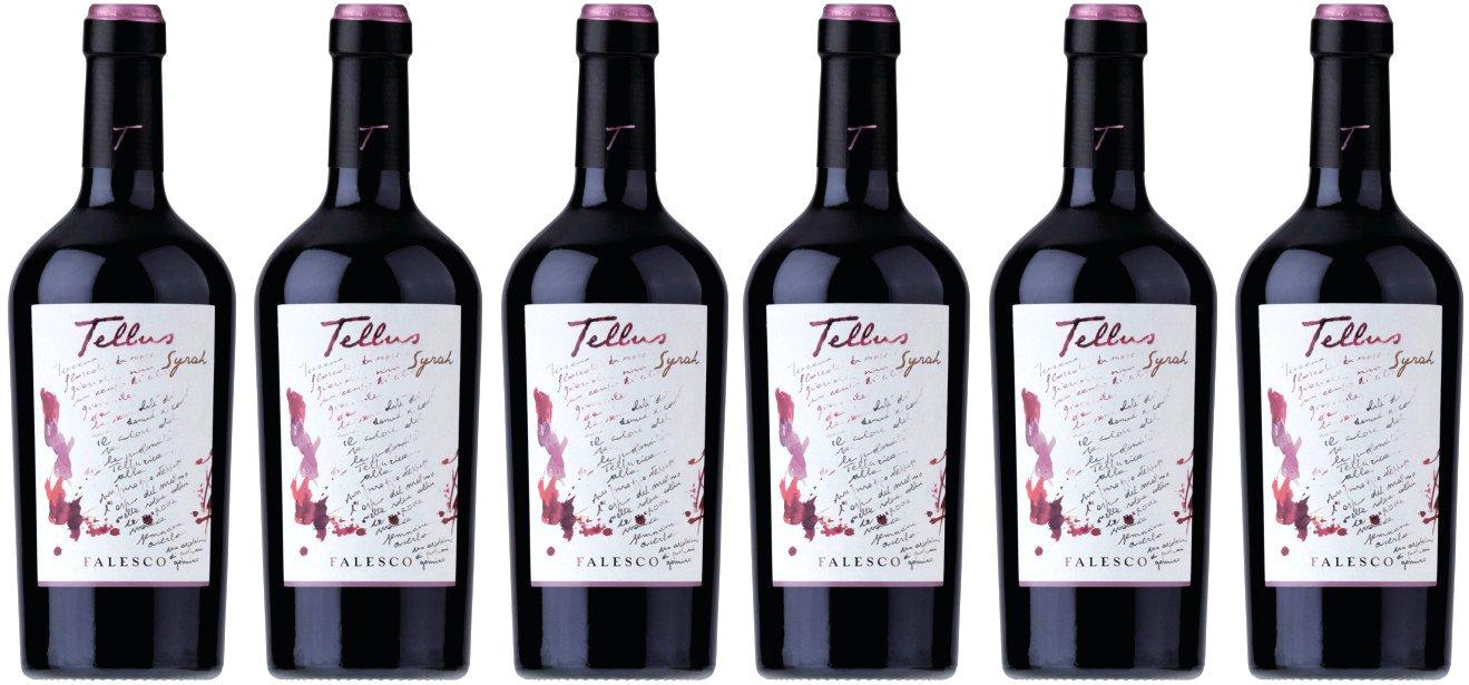 Tellus-Syrah-Falesco-rot-trocken-135-vol-6er-Paket