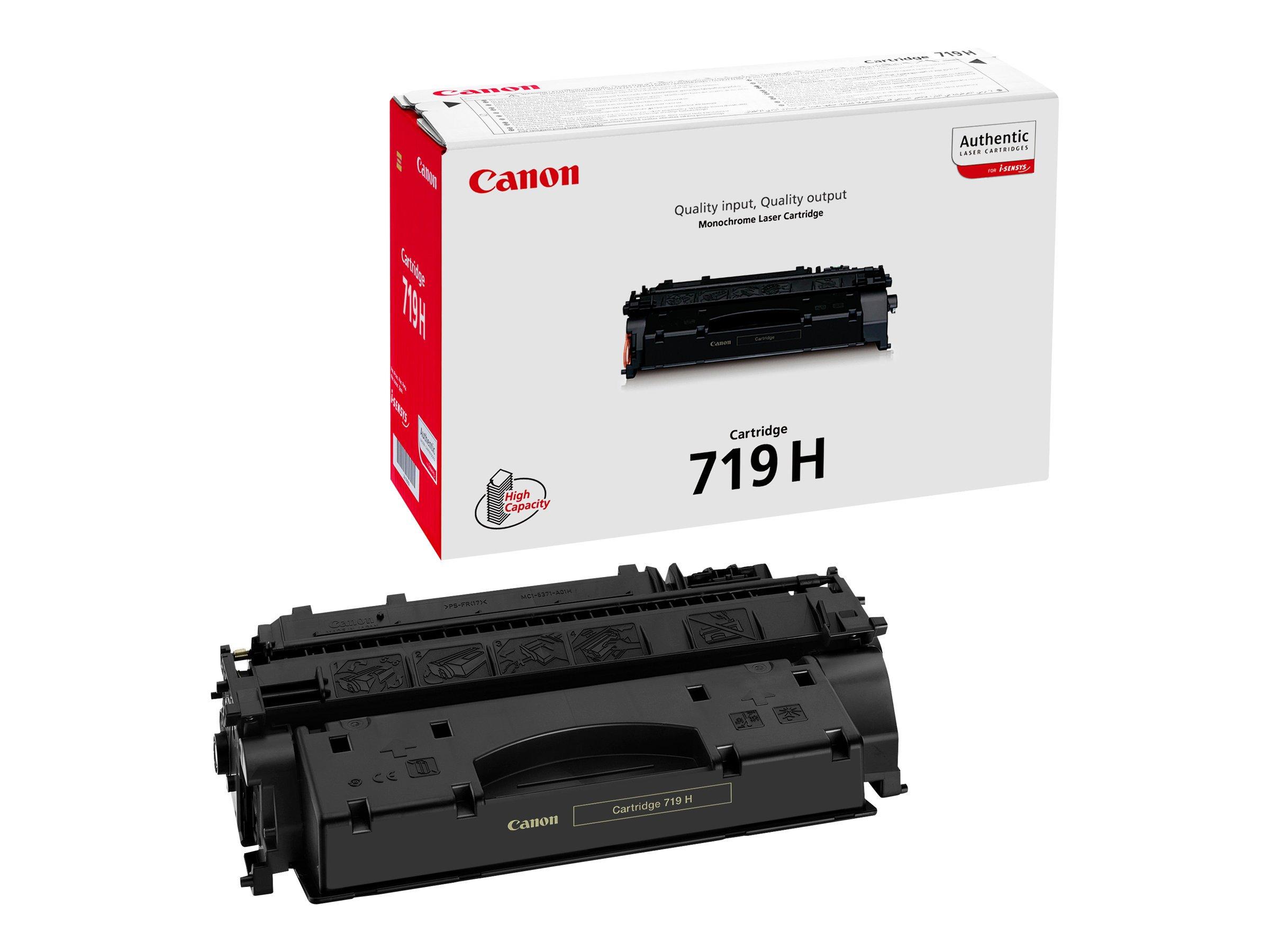 Canon-719H-original-Toner-Schwarz-fr-ISensys-Laserdrucker
