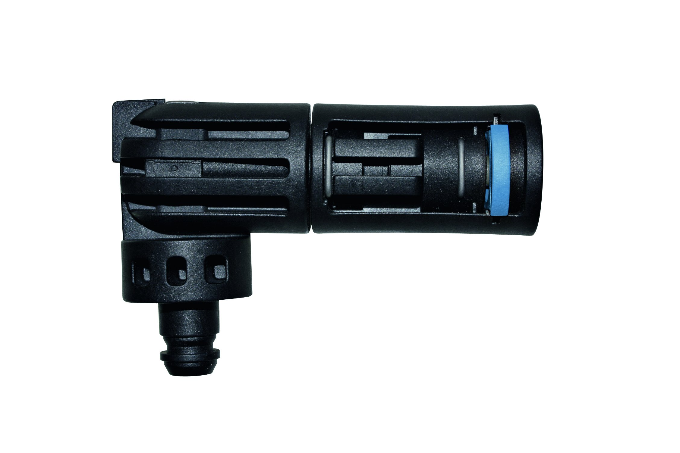 Nilfisk-6411138-Click-und-Clean-Multi-Winkel-Adapter-Hochdruckreiniger-Zubehr-90-Grad