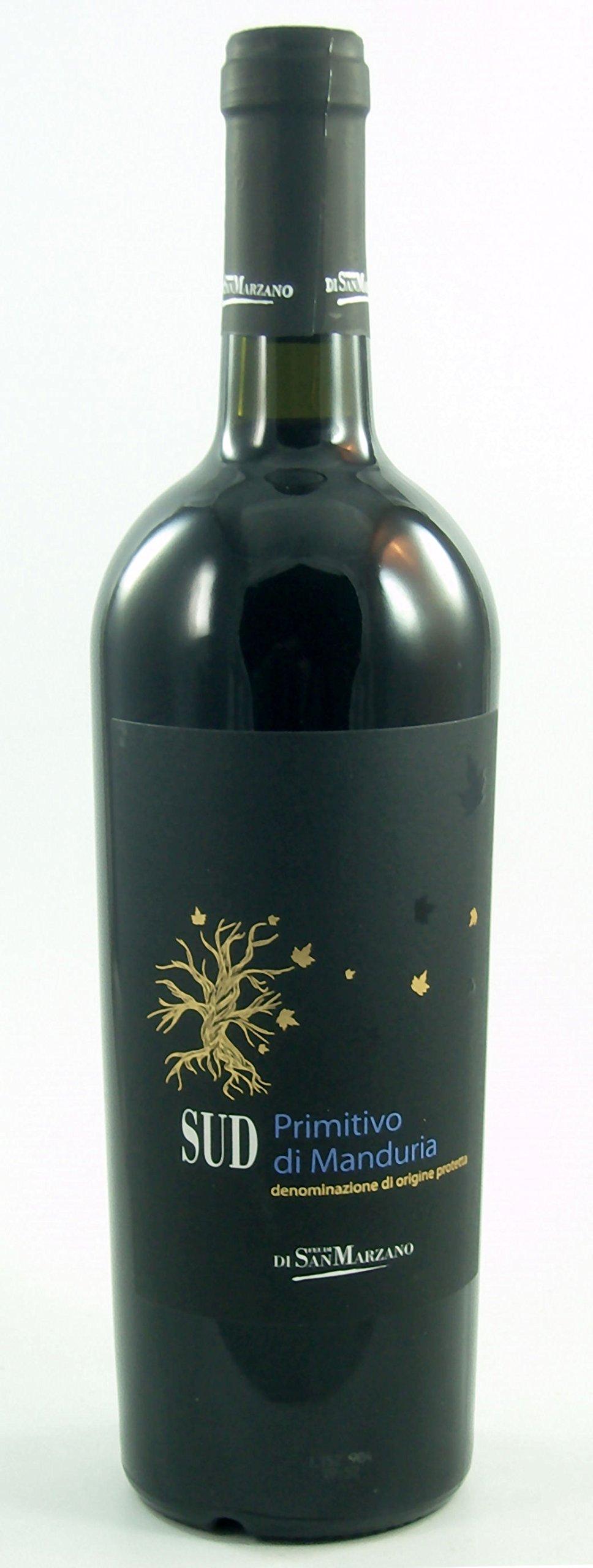 6-FlaschenI-SUD-Primitivo-di-Manduria-DOC-2017-im-Sparpack-Feudi-di-San-Marzano-trockener-Rotwein-aus-Apulien