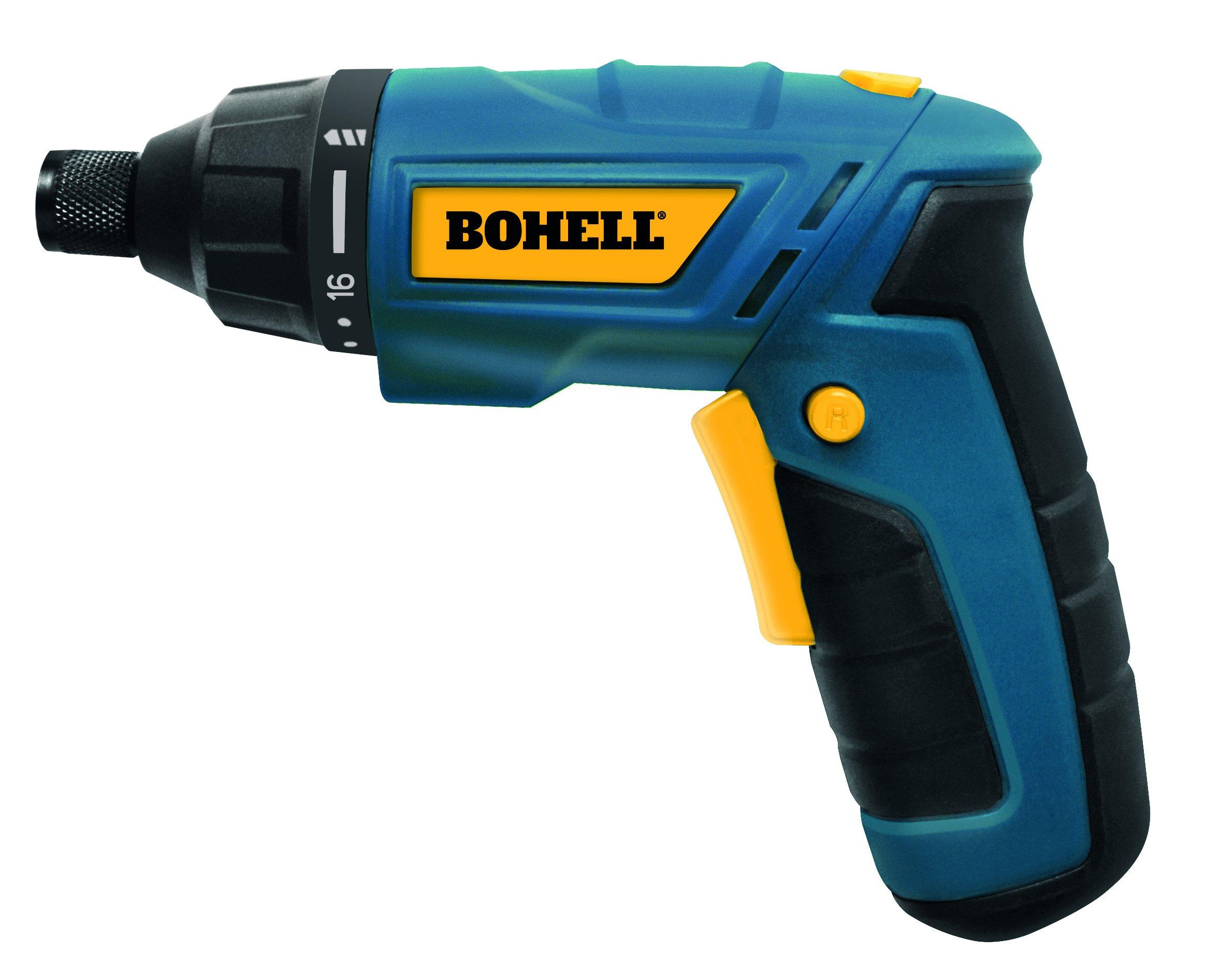 bohell-at36li-Schraub-ohne-Kabel-mit-zwei-Position-36-V-Lithium-Akkus-Geschwindigkeit-180-RPM-16-1-Drehmomenteinstellungen-maximalen-Drehmoment-3-Nm