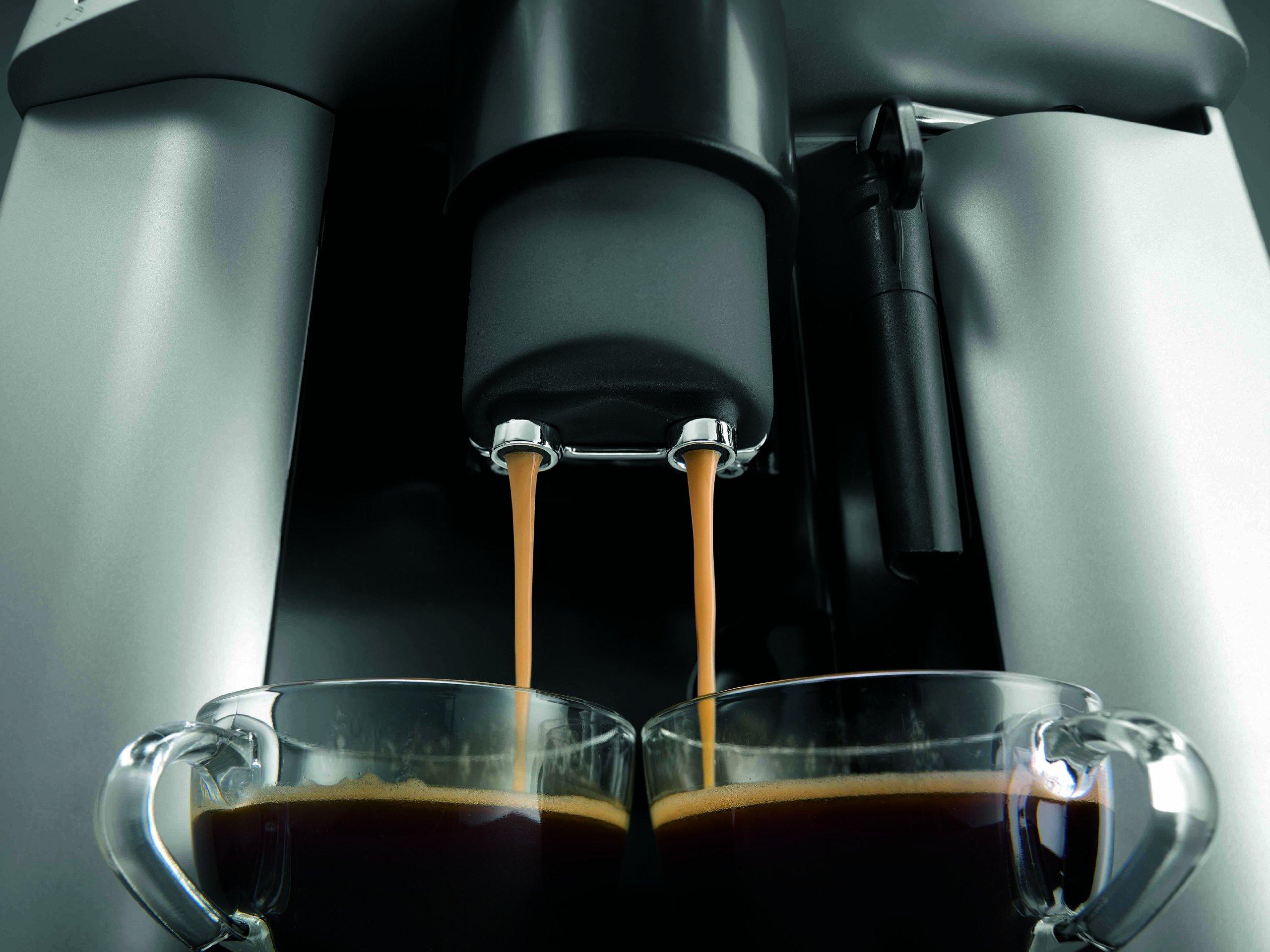 DeLonghi-Magnifica-ESAM-3000B-Kaffeevollautomat