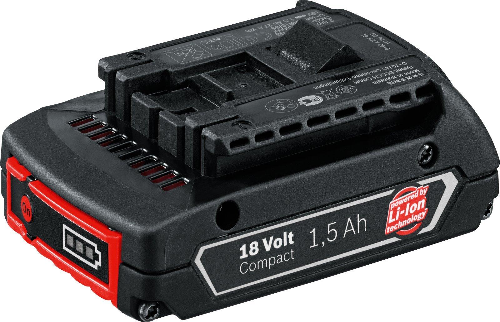 Bosch-Professional-GBH-18-V-LI-Compact-Akku-Bohrhammer-mit-2-x-30-Ah-Li-Ion-Schlagenergie-1-J-19-kg-L-BOXX-1-Stck-0611905303