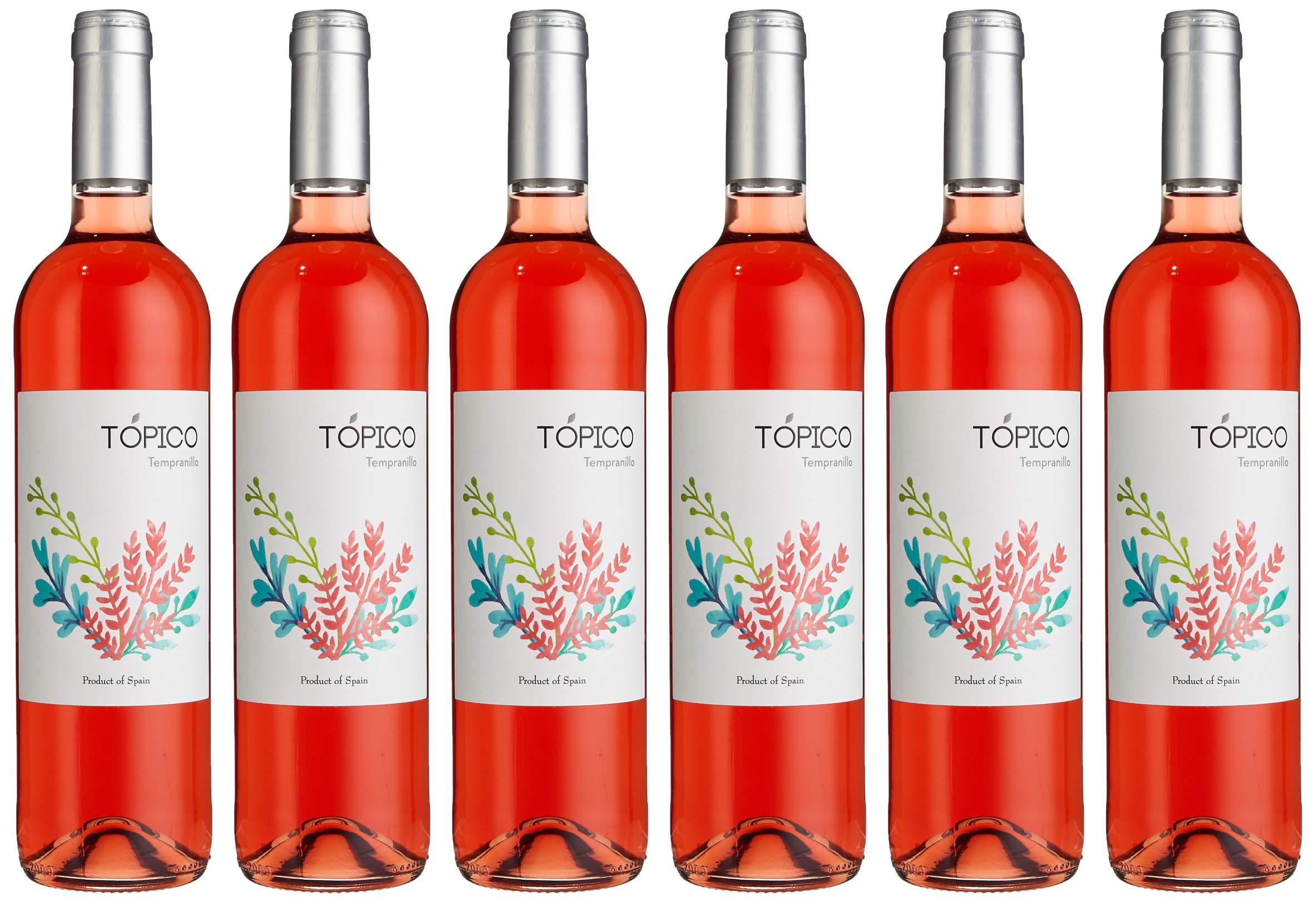 La-Remediadora-Topico-Rosado-Tempranillo-trocken-6-x-075-l