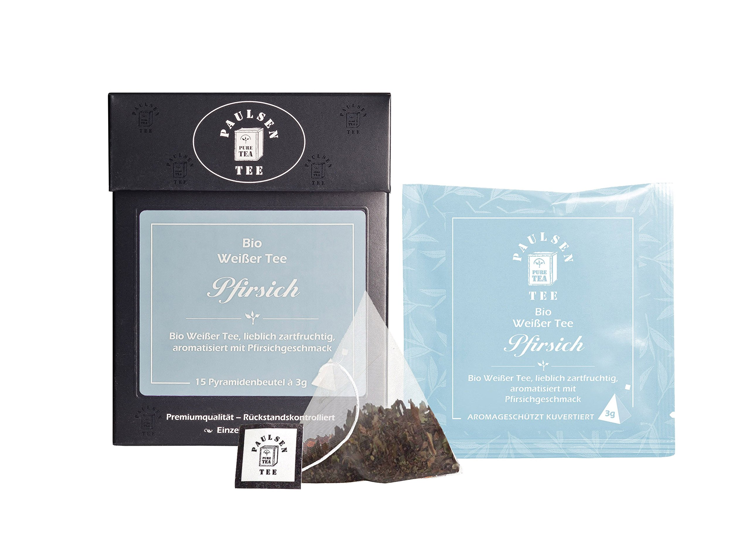 Paulsen-Tee-Pyramidenbeutel-Pfirsich-Weier-Tee-15-x-3g-Bio