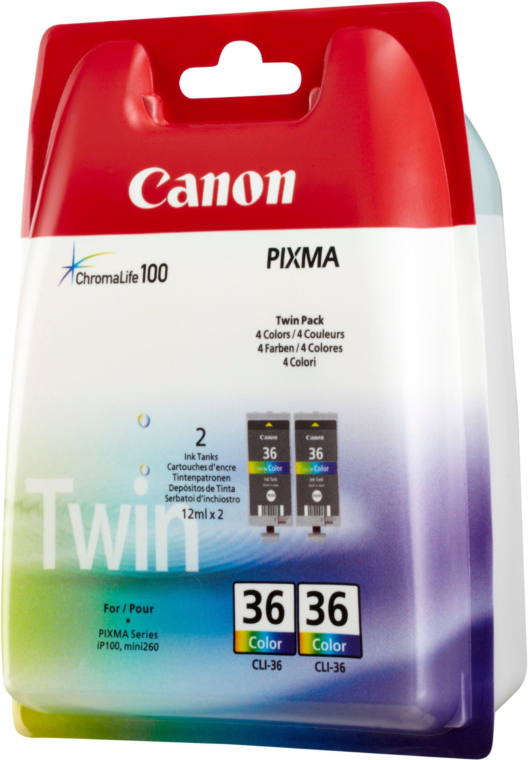 Canon-CLI-36-Original-Tintenpatrone