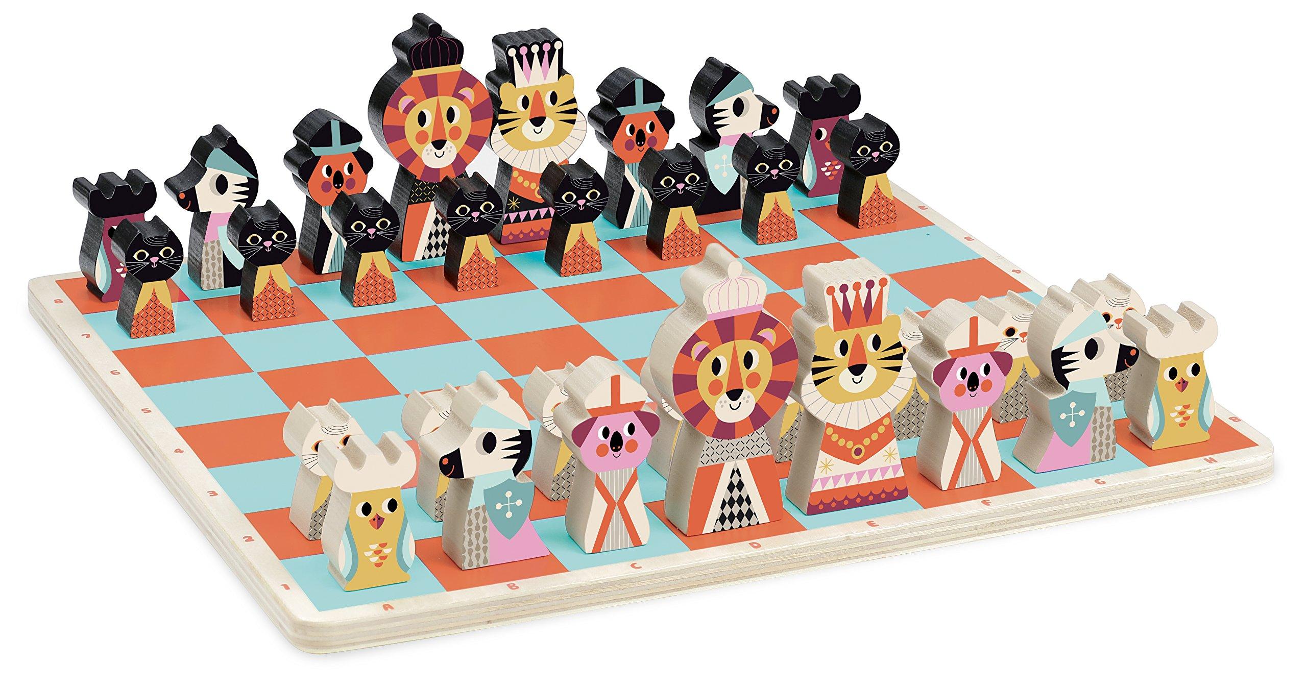 Vilac-vilac7721-My-First-Schach-Spiel