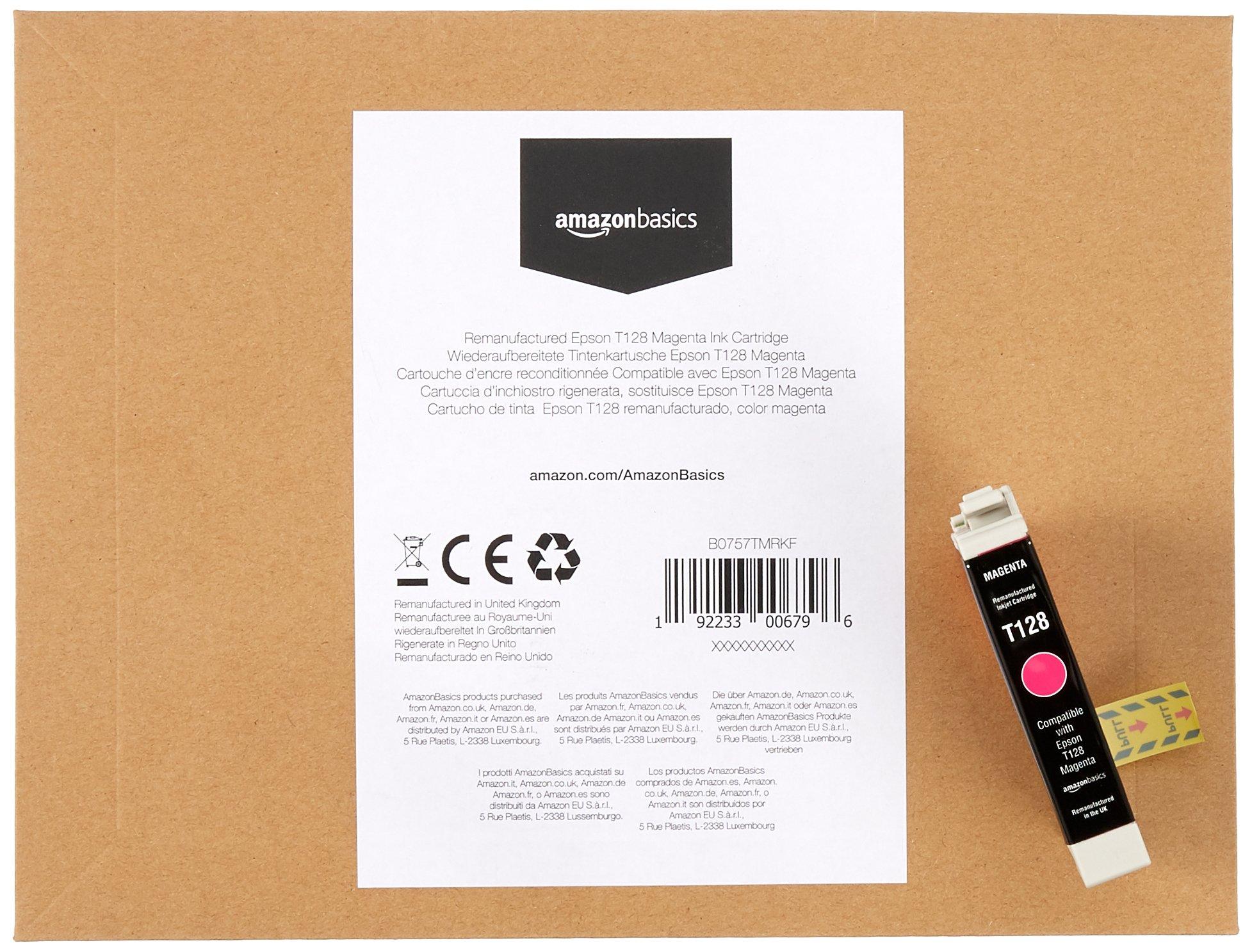 AmazonBasics-Wiederaufbereitete-Tintenpatrone-fr-Epson-Apple-T128