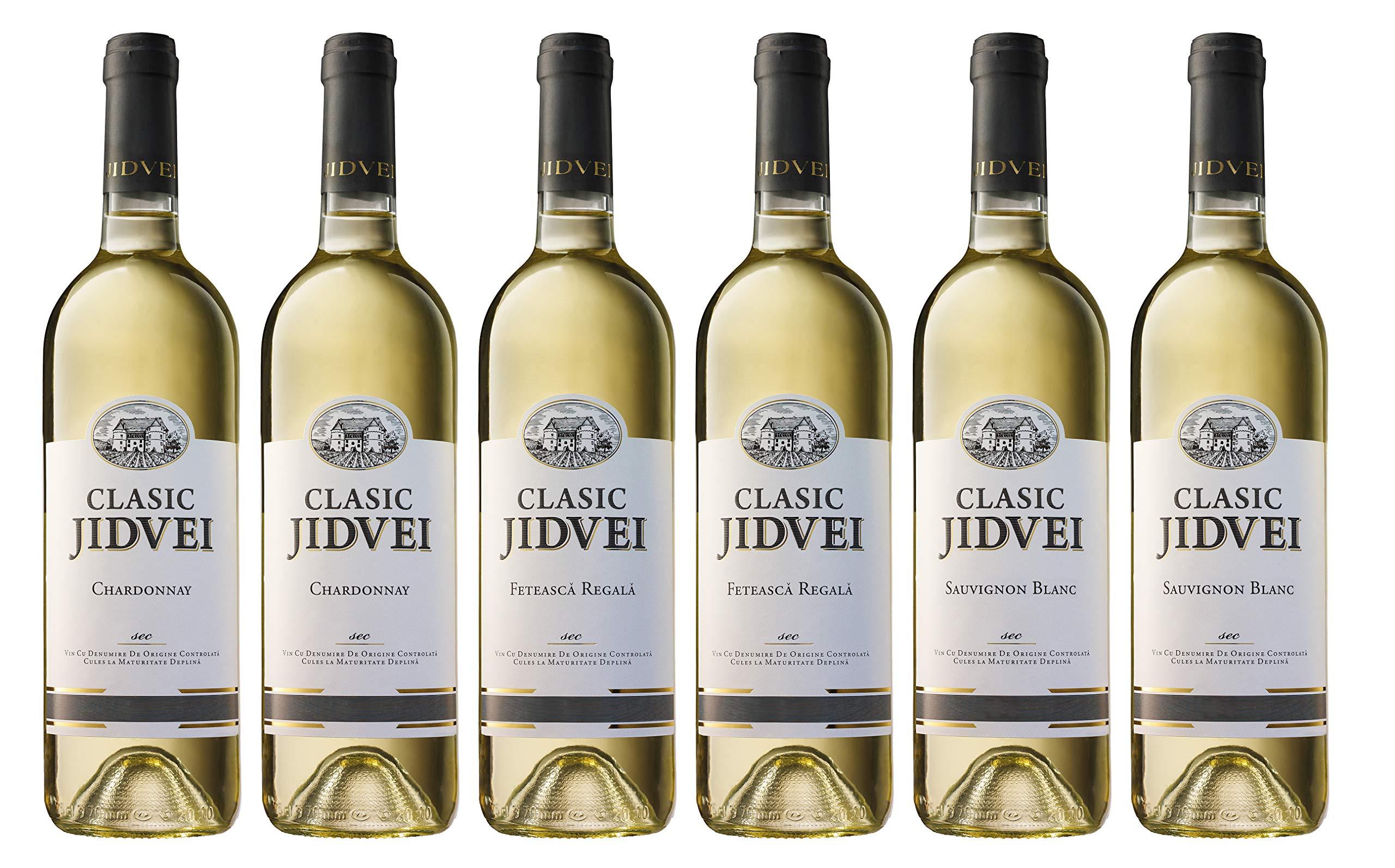 Jidvei-Weinpaket-Clasic–verschiedene-rumnische-Qualittsweine-DOC-6-x-075-L